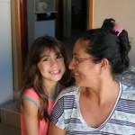 Marlucia e Yasmin 1