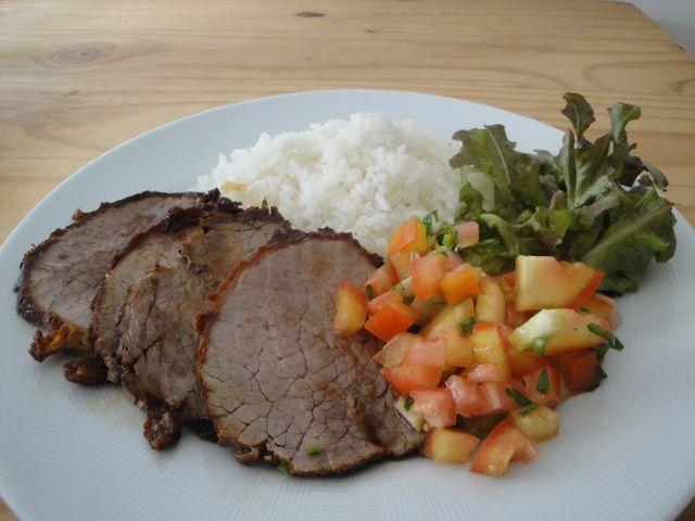 Como fazer Carne de Panela