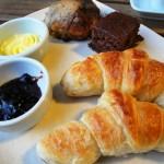 Chá da tarde - Tradition Boulangerie