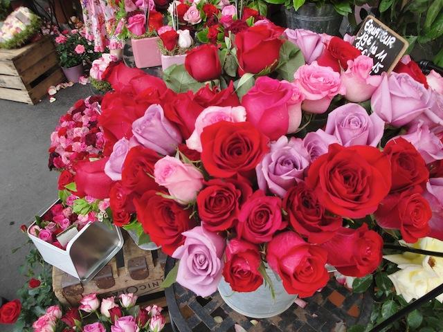 Flores de Paris