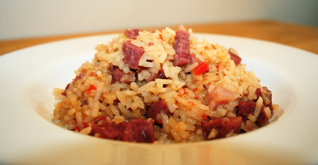 arroz carreteiro 1